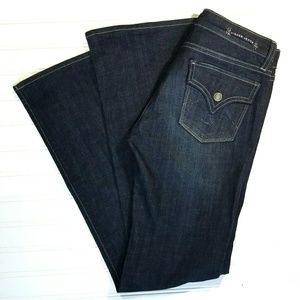 Vigoss flare jeans size 5